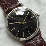 a2142 omega seamaster hau schwarz gold (5)
