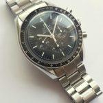 Omega Speedmaster Professional Moonwatch Full Set