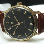 a2160 omega seamaster vergoldet schwarz (2)