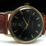 a2160 omega seamaster vergoldet schwarz (3)