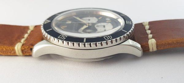 Rare First Series Zenith el Primero de Luca Mark 1