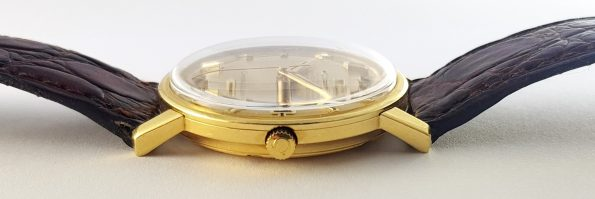 Full Set Omega Constellation Automatic Solid Gold