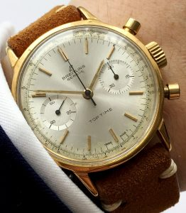 a2191 Breitling Geneve Gold top time (1)
