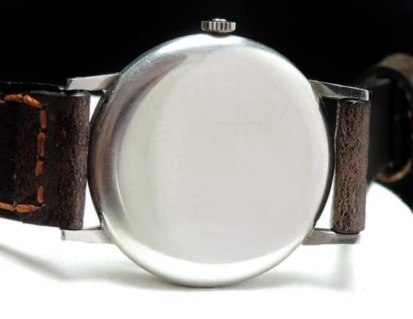 37mm Oversize Jumbo Omega Cream Dial