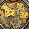 Vintage Heuer Autavia Chronograph