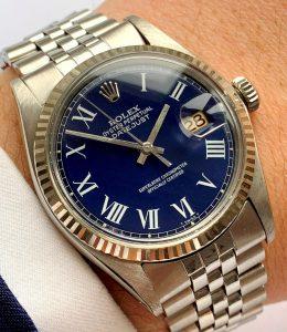 a2272-Rolex-Datejust-Blue-Roman-Dial-2