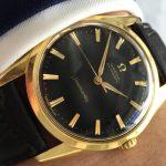 a2290 omega seamaster gold (2)
