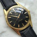 a2290 omega seamaster gold (6)