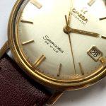 a2330 omega seamaster de ville vergold (12)
