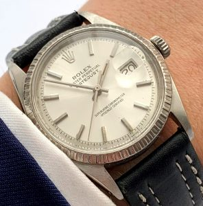 a2338 rolex datejust white dial (1)