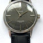 a2351 omega seamaster grey linen (11)