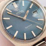 a2360 omega geneve blue linen dial (13)