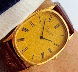 a2362 Patek Ellipse Vintage Gold (1)