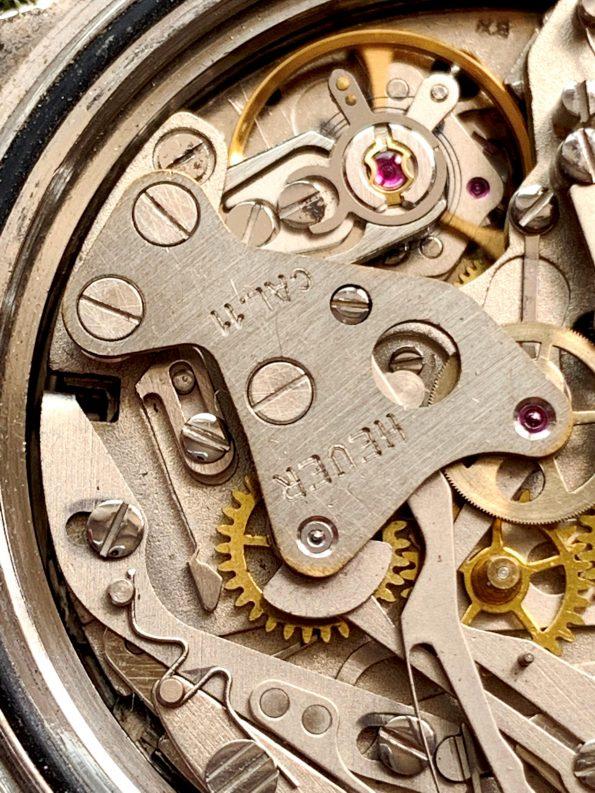 Vintage Heuer Autavia Chronograph Automatic