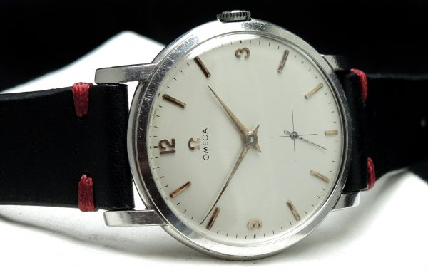 Beautiful Vintage Oversize Omega cal 265