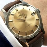a2408 omega constellation cream dial (1)