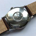 a2408 omega constellation cream dial (13)