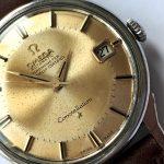 a2408 omega constellation cream dial (15)