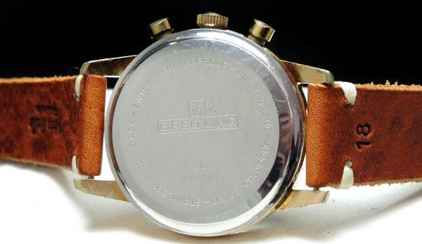 Superrare Breitling Top Time 38mm ref 810 Vintage