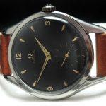 a2435 omega oversize black dial (2)