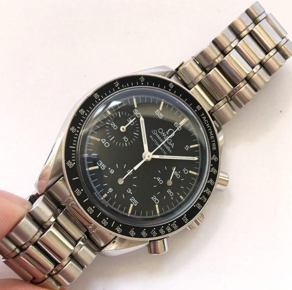 Omega Speedmaster Automatic Vintage