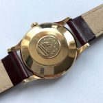 a2472 omega constellation gold patina (12)