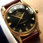 a2472 omega constellation gold patina (2)