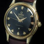 a2472 omega constellation gold patina (4)