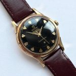 a2472 omega constellation gold patina (5)