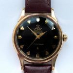 a2472 omega constellation gold patina (6)