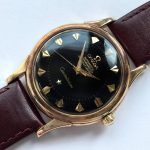 a2472 omega constellation gold patina (7)