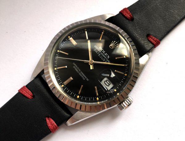 Fully Refurbished Rolex Datejust Automatic Ref 16000 Steel Bezel