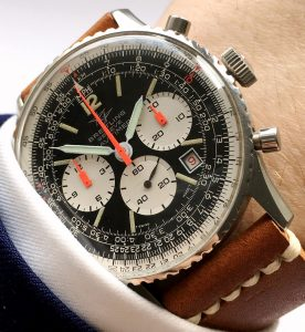 [:en]Fully Serviced Breitling Old Navitimer 8808 Top Condition[:de]Frisch Servicierter Breitling Old Navitimer 8808[:]