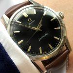 a2500 omega seamaster hau stahl black (1)