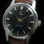 a2500 omega seamaster hau stahl black (4)