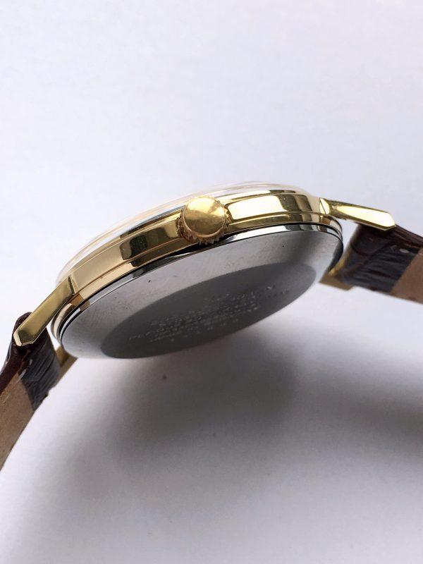 Serviced Glashütte Spezimatik Automatic Date