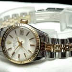 a2526 rolex stahl gold lady (6)