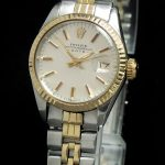 a2526 rolex stahl gold lady (7)
