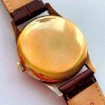 a2532 omega gold patina black dial (10)