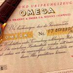 a2532 omega gold patina black dial (2)