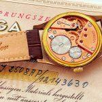 a2532 omega gold patina black dial (3)