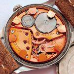 a2570 omega black dial patina (11)