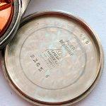 a2570 omega black dial patina (12)
