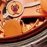 a2570 omega black dial patina (13)