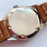 a2570 omega black dial patina (9)