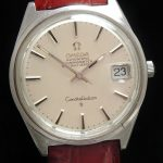 a2579 omega constellation papiere (6)