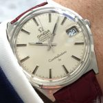 a2579 omega constellation papiere (7)