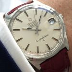 a2579 omega constellation papiere (8)