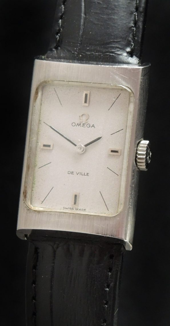 Vintage Omega Ladies Watch