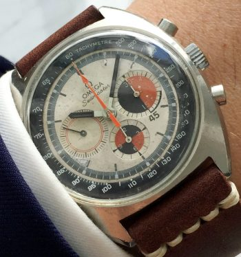 [:en]Serviced Omega Seamaster Soccer Vintage Watch[:de]Servicierte Omega Seamaster Soccer Vintage Schiedsrichteruhr[:]
